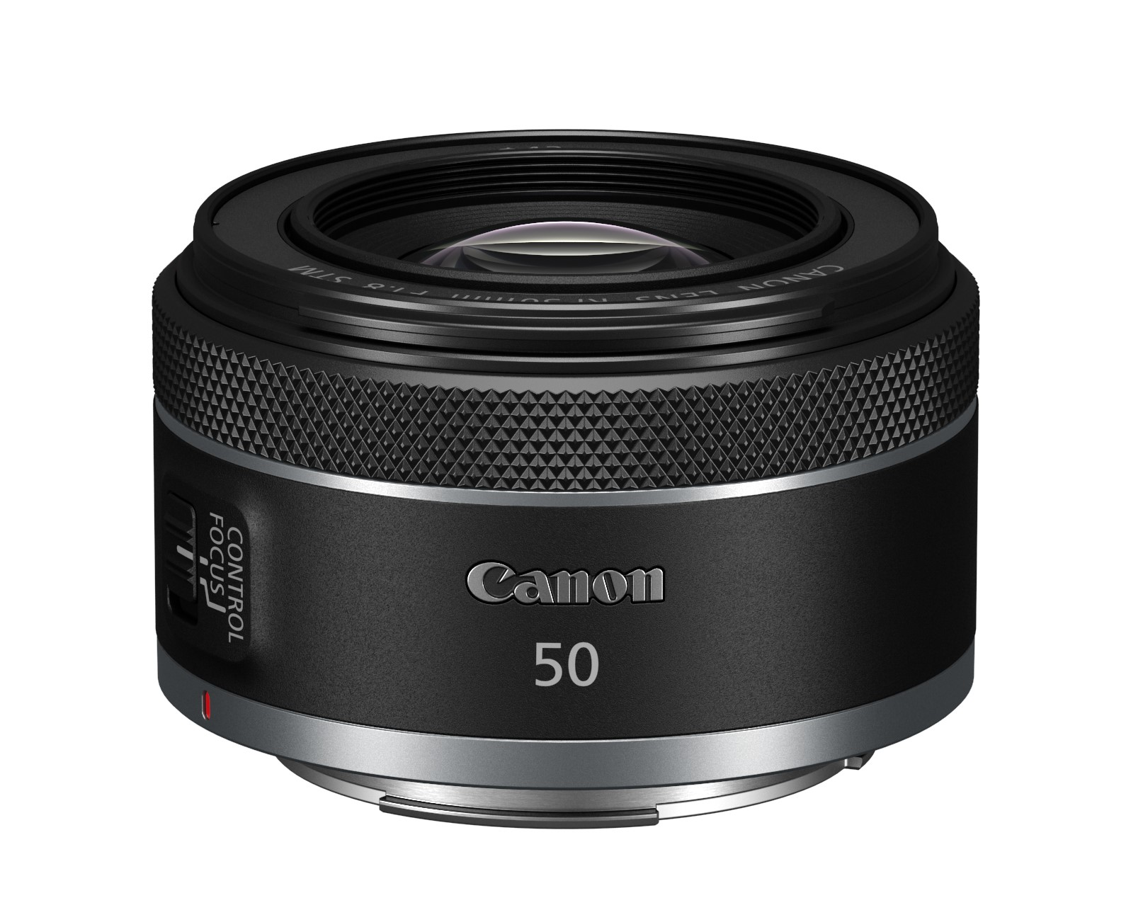 Canon Rf 50mm F/1.8 STM Review