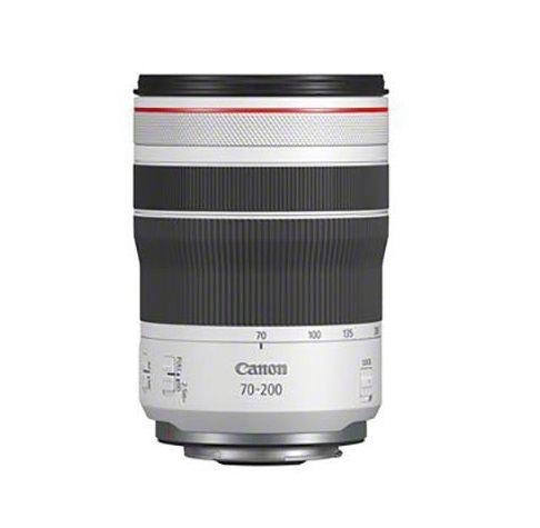 Canon RF 70-200mm f/4L IS