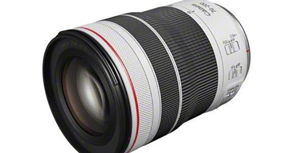 Canon RF 70-200mm F/4L Review