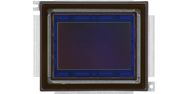 250mp Aps-h Imaging Sensors