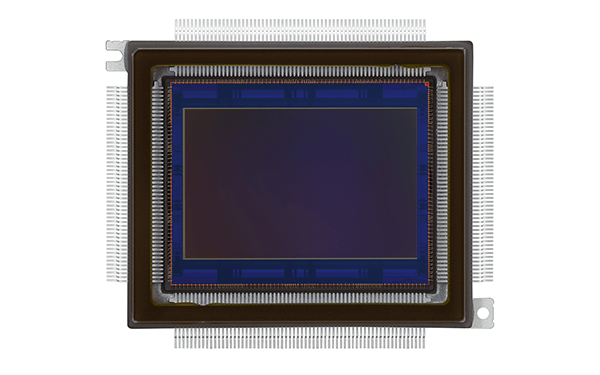 250mp Aps-h Imaging Sensors
