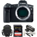 Black Friday: Lots Of Canon Specials At B&H Photo (EOS R6, R, RP, 90D, 5D4, And Much More)