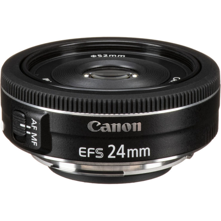Canon Ef-s 24mm F/2.8 Deal