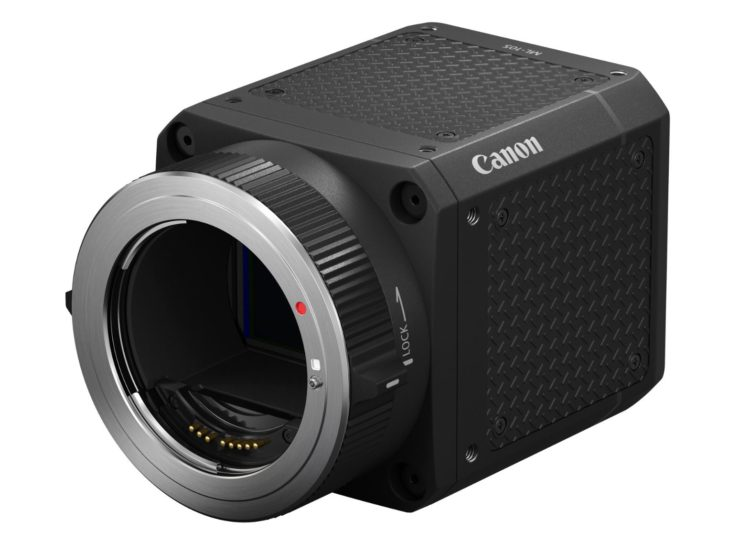 Multi-purpose Cameras