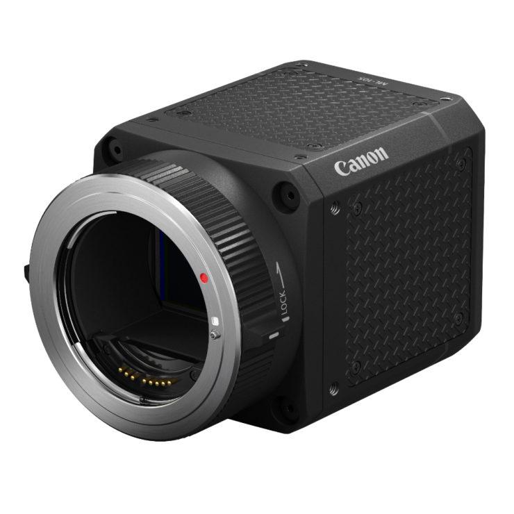 Canon Ml-100 Security Cameras
