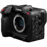 Video Gear Cinema Eos C70 Review