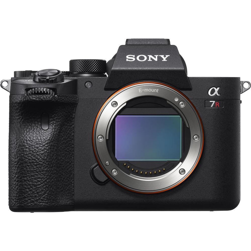 Cano Eos R5 Vs Sony A7r Iv