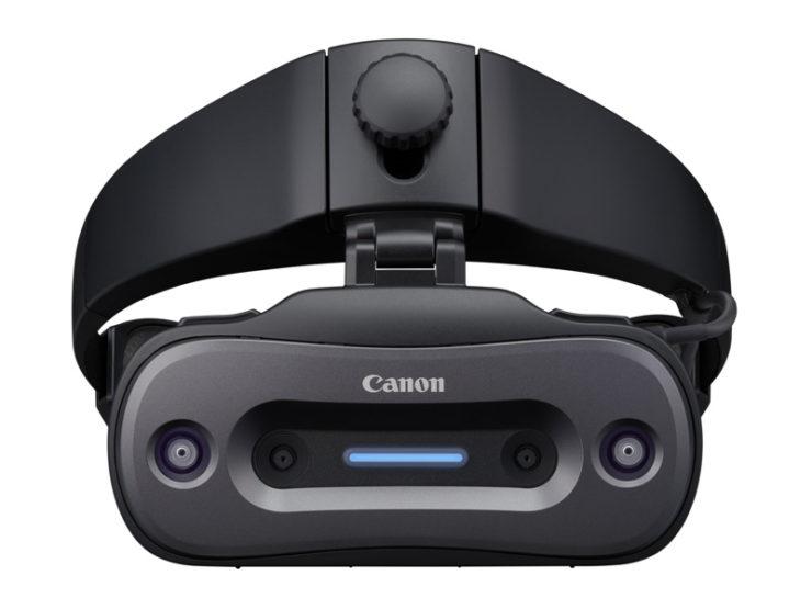 Canon Mreal S1