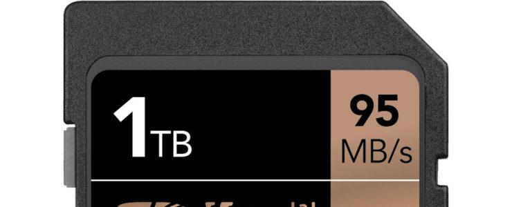 Lexar 1TB Professional