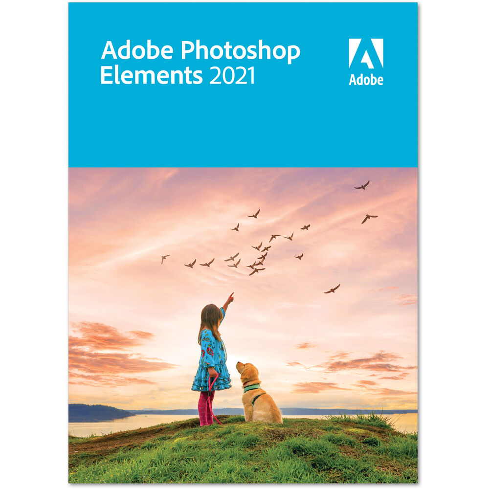 Photoshop Elements 2021 Deal