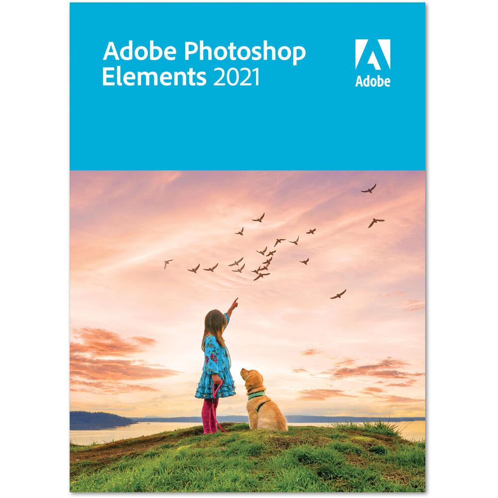 Photoshop Elements 2021 Deal