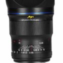 35mm F/0.95 Lenses Coming For  Canon RF And EF-M Mounts (and Others)