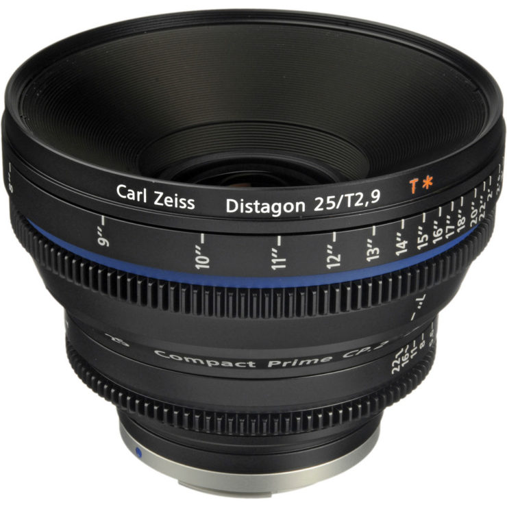 ZEISS Compact Prime