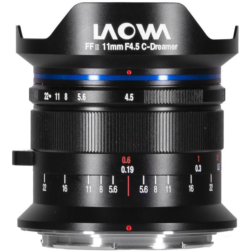 Laowa RF 11mm