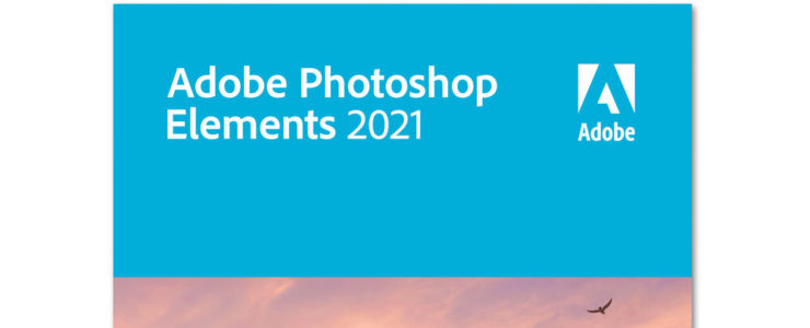 Photoshop Elements 2021