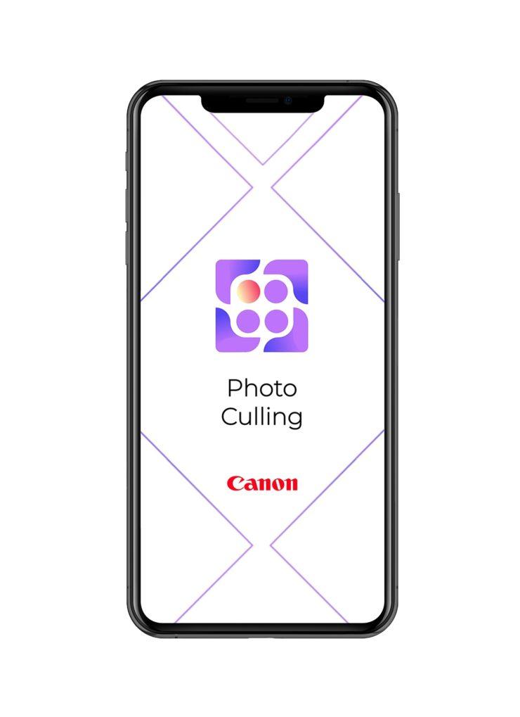 Photo Culling