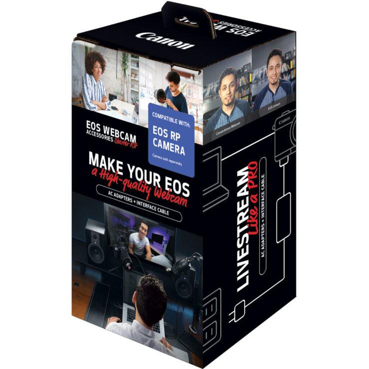 Webcam Starter