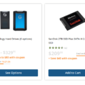 It's World Backup Day, And You Can Take Advantage Of These Deals