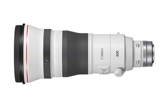 Canon RF 400mm f/2.8L IS
