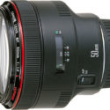 Canon Might Release A 60mm F/1.0 Lens For The RF Mount