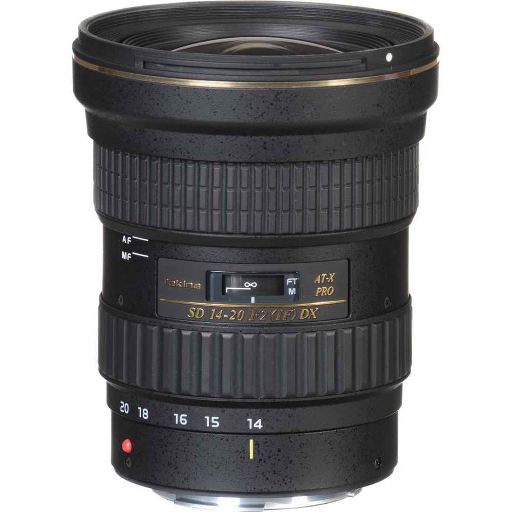 Tokina AT-X 14-20mm