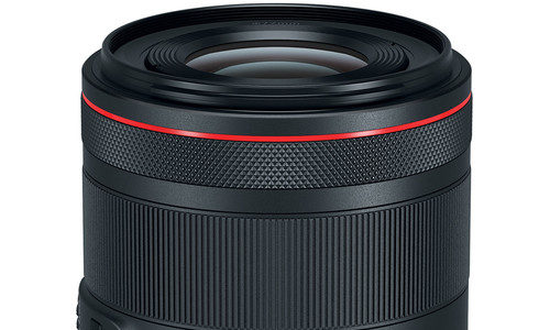 Canon RF 50mm F/1.2L Review