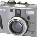 Canon Vintage Review: PowerShot G1, 21 Years Later