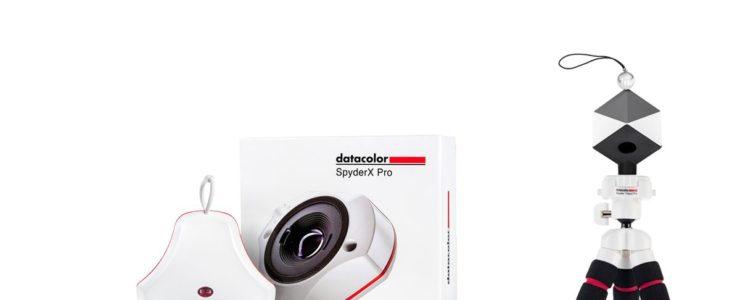 Datacolor Spyderx