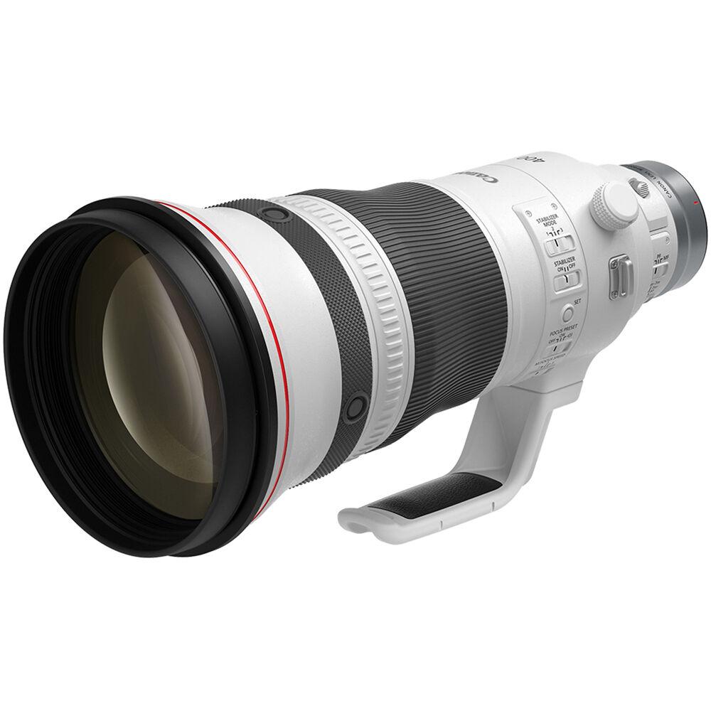 Canon RF 400mm F/2.8L'