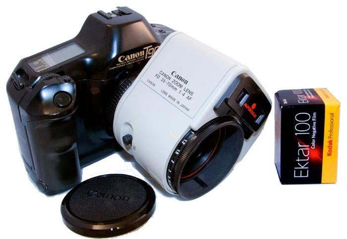 FD 35-70mm