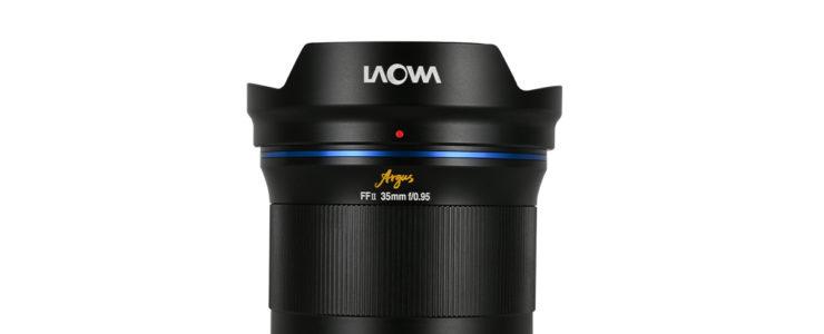 Argus 35mm F/0.95