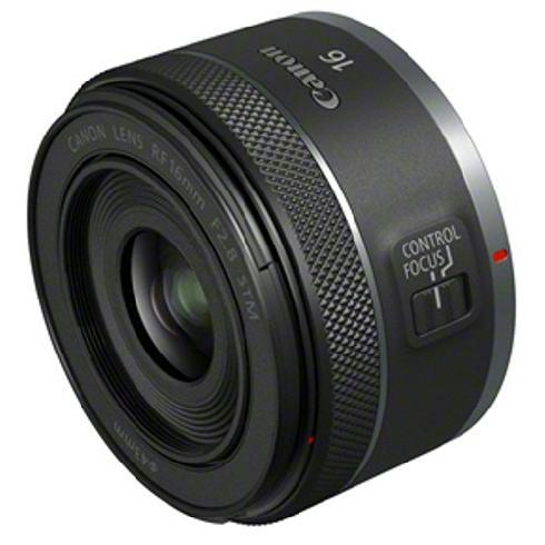Rf 16mm F/2.8