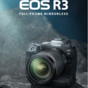 Canon EOS R3 Information Brochure Released