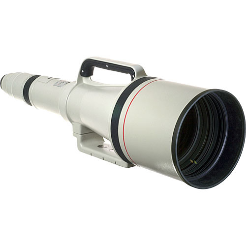 Canon EF 1200mm F/5.6