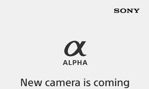 Sony A7 Iv