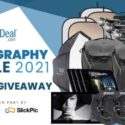 The 5DayDeal $10000 Giveaway Is Live, Do Not Miss The Chance