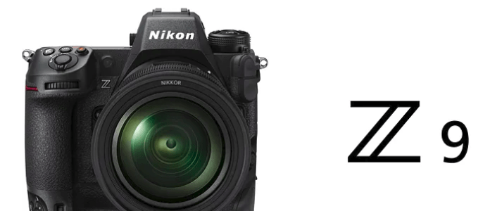 Nikon Z9