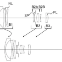 Canon Patent: RF-S 18-45mm F/4.5-6.3 Lens (for RF Mount Cam With APS-C?)